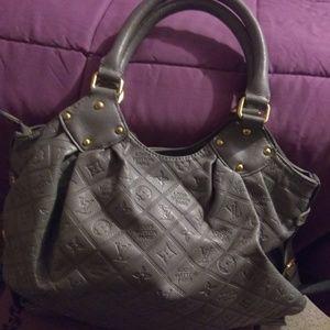 Handbags - Grayleayhet bag